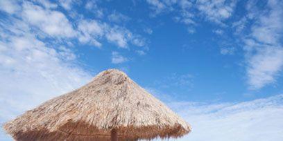 Body of water, Blue, Sky, Coastal and oceanic landforms, Cloud, Shore, Beach, Summer, Sand, Ocean,