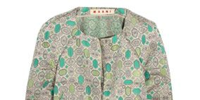 Green, Blue, Product, Sleeve, Pattern, Textile, Teal, Aqua, Turquoise, Collar,