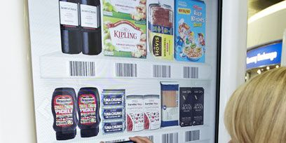 a7193e242c184 As we head into the busiest time of the year for family and summer  holidays, do your grocery shop while you wait for your flight with Tesco's  brilliant new ...