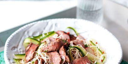Food, Cuisine, Ingredient, Dishware, Meat, Dish, Tableware, Recipe, Pork, Plate,