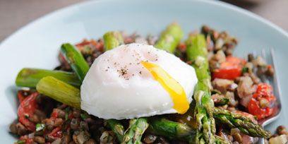 Food, Ingredient, Produce, Cuisine, Tableware, Recipe, Vegetable, Dish, Dishware, Egg yolk,