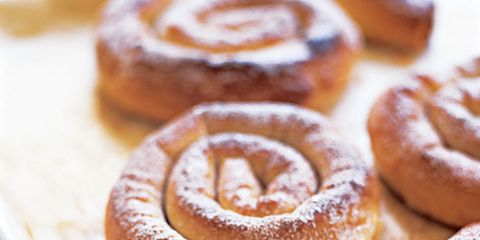 Food, Cuisine, Ingredient, Baked goods, Dish, Spiral, Sweetness, Breakfast, Dessert, Recipe,