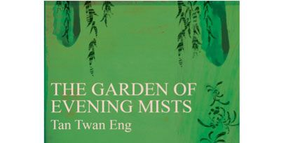 the garden of evening mists review book reviews reviews - The Garden Of Evening Mists