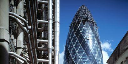 Engineering, Iron, Pipe, Skyscraper, Pipeline transport, Metropolis, Steel, Tower block, Headquarters, Steel casing pipe,