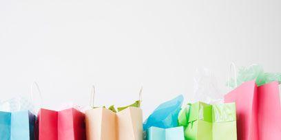 Pink, Aqua, Plastic, Paper product, Rectangle, Packing materials, Peach, Paper, Ribbon, Boot,