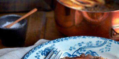 Dishware, Serveware, Food, Cuisine, Tableware, Ingredient, Dish, Kitchen utensil, Cutlery, Recipe,