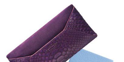 Purple, Violet, Wallet,
