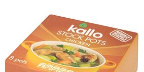 Soup, Stew, Recipe, Dish, Bouillon, Packaging and labeling, Box, Produce, Carton, Stock,