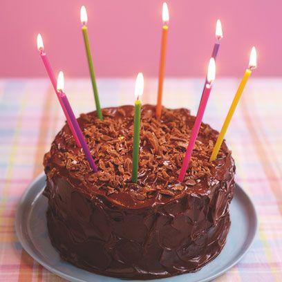 Phenomenal Hummingbird Bakerys Chocolate Cake Recipe Birthday Cards Printable Opercafe Filternl