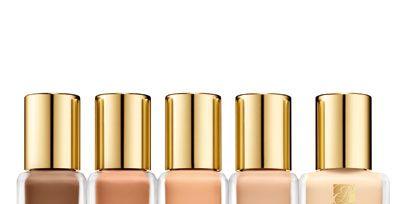 Liquid, Brown, Product, Peach, Amber, Tan, Cosmetics, Beauty, Orange, Tints and shades,