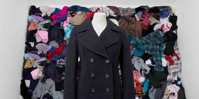 Collar, Coat, Textile, Outerwear, Dress shirt, Blazer, Fashion, Pattern, Button, Collection,