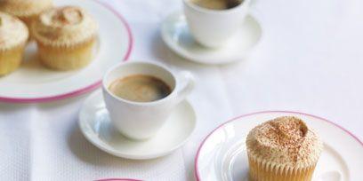 Coffee cup, Serveware, Cup, Drinkware, Food, Dishware, Finger food, Cuisine, Sweetness, Tableware,