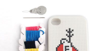 Brush, Carmine, Symbol, Creative arts, Cross-stitch, Craft, Coquelicot, Hair accessory, Bird, Needlework,