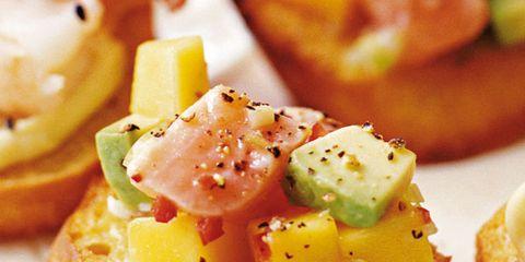 Food, Finger food, Ingredient, Dish, Cuisine, Breakfast, Meal, Produce, Tableware, Baked goods,