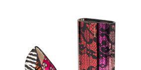 Purple, Magenta, Violet, Pink, Pattern, Teal, Colorfulness, High heels, Basic pump, Maroon,