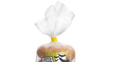 Food, Ingredient, Logo, Bagel, Produce, Fruit, Gluten, Staple food, Baked goods, Junk food,