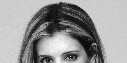 Lip, Mouth, Hairstyle, Eye, Chin, Forehead, Eyebrow, Style, Eyelash, Iris,