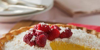 Food, Cuisine, Ingredient, Dishware, Serveware, Baked goods, Dessert, Dish, Tableware, Pie,