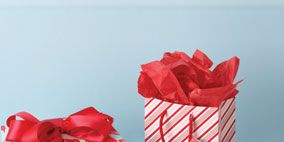 Red, Carmine, Ribbon, Present, Gift wrapping, Paper product, Tobacco products, Cigar, Coquelicot, Paper,