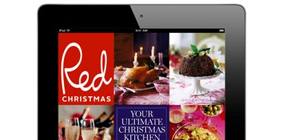 Cuisine, Electronic device, Display device, Technology, Dish, Recipe, Comfort food, Advertising, Meal, Portable communications device,