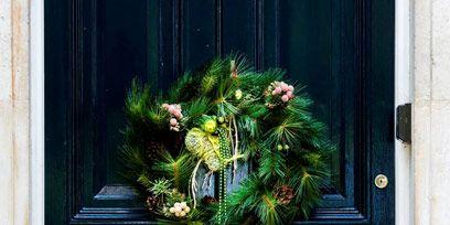 Door, Fixture, Home door, Door handle, Still life photography, Handle, Household hardware, Still life, Flower Arranging, Floral design,