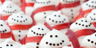 Pattern, White, Ingredient, Carmine, Dessert, Design, Polka dot, Recipe, Dairy, Snack,
