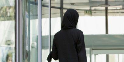 Shoulder, Standing, Back, Street fashion, Bag, Transparent material, Baggage,