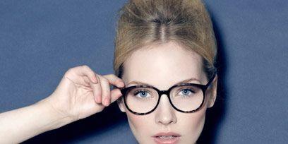 Eyewear, Vision care, Glasses, Lip, Hairstyle, Shoulder, Eyebrow, Joint, Eyelash, Mammal,