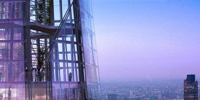 City, Tower block, Metropolitan area, Infrastructure, Architecture, Urban area, Metropolis, Neighbourhood, Commercial building, Apartment,