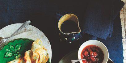 Food, Cuisine, Dishware, Serveware, Tableware, Plate, Meal, Dish, Drink, Ingredient,