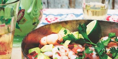 Food, Cuisine, Tableware, Ingredient, Serveware, Drinkware, Dish, Seafood, Drink, Recipe,