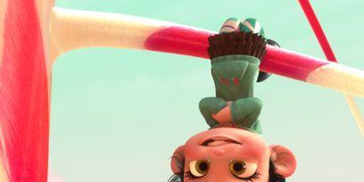 Carmine, Animation, Animated cartoon, Coquelicot, Fictional character,