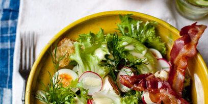Food, Ingredient, Leaf vegetable, Dishware, Cuisine, Tableware, Recipe, Kitchen utensil, Produce, Dish,