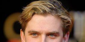 Head, Nose, Ear, Lip, Cheek, Mouth, Hairstyle, Collar, Chin, Forehead,