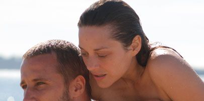 Hair, Ear, Cheek, Hairstyle, Skin, Photograph, Chest, Barechested, People on beach, People in nature,