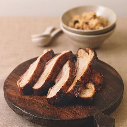 Gok Wan's twice cooked melting pork