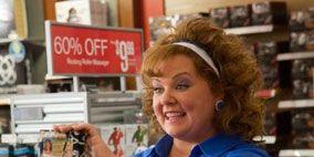 Product, Shelf, Electric blue, Retail, Service, Shelving, Job, Brown hair, Blond, Employment,