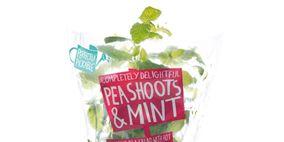 Leaf, Font, Produce, Herb, Fruit, Annual plant, Recipe, Label, Natural foods,