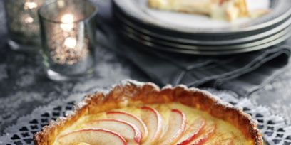 Slimming World apple tart recipe