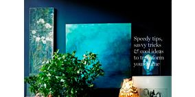 Flowerpot, Teal, Turquoise, Aqua, Houseplant, Publication, Book cover, Advertising, Still life photography, Paint,
