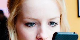 Finger, Lip, Cheek, Product, Hairstyle, Skin, Chin, Forehead, Eyebrow, Eyelash,