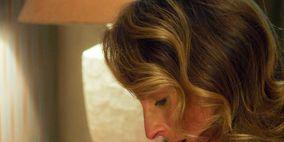Hair, Head, Nose, Lip, Cheek, Skin, Chin, Forehead, Shoulder, Eyebrow,