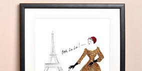 Art, Costume design, Interior design, Drinkware, Glass bottle, Fashion illustration, Bottle, Artwork, Painting, Creative arts,