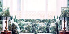 Room, Interior design, Wood, Brown, Floor, Green, Living room, Wall, Home, Furniture,