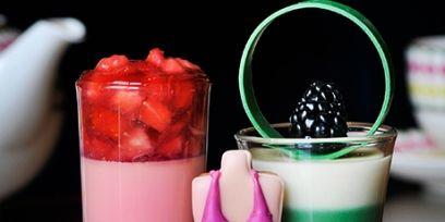 Drinkware, Pink, Magenta, Teal, Undergarment, Peach, Cup, Swimsuit bottom, Lingerie, Bikini,