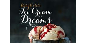 Ingredient, Ice cream, Gelato, Sweetness, Metal, Still life photography, Recipe, Sorbetes, Frozen dessert, Dessert,