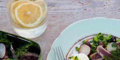 Food, Ingredient, Lemon, Citrus, Egg yolk, Produce, Tableware, Meal, Dish, Dishware,