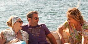 Fun, Water, Leisure, Sitting, Tourism, Summer, Vacation, Travel, Ocean, Sea,