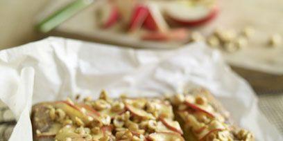 Food, Cuisine, Ingredient, Dish, Dishware, Recipe, Dessert, Serveware, Baked goods, Plate,