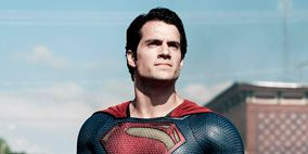 Human body, Sleeve, Shoulder, Textile, Standing, Joint, Red, Mammal, Superhero, Fictional character,